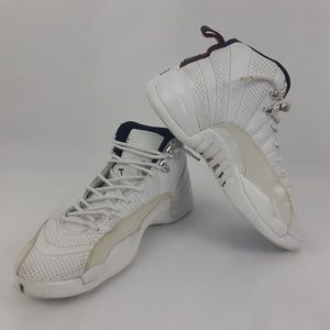 Air Jordan 12 XII Size 8.5 Adult Unisex